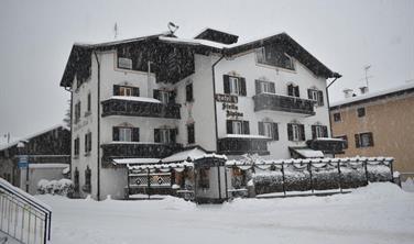 Hotel Stella Alpina (Fai della Paganella)