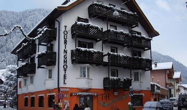Hotel Touring (Predazzo)