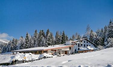 Hotel Casa Alpina (Folgaria)