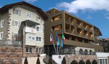 Hotel Bellavista (Cavalese)