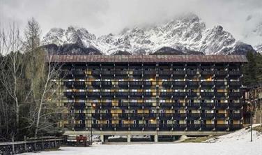 Hotel Boite & Residence Corte