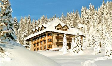 Hotel Al Gallo Forcello