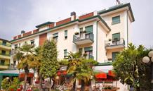 Hotel Regina (snídaně)