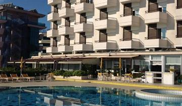 Hotel David (polopenze)