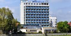 Hotel Magnólia