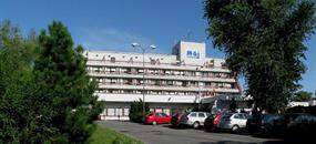 Rekreační víkend - Medical Wellness Hotel Máj