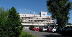 Seniorský pobyt - Medical Wellness Hotel Máj