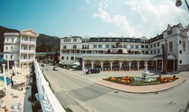Všední dny relax classic - Lázeňský hotel Aphrodite Palace ****