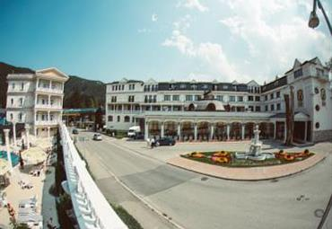 Hotel Aphrodite Palace