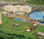 Zvýhodněný pobyt AQUAWORLD 4=3 - Aquaworld Resort Budapešť
