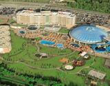 AQUAWORLD v Budapešti - Aquaworld Resort Budapešť