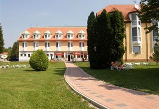 AQUA-romantika - AQUA Hotel Termál