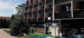 Program plný zážitků v Sárváru - Danubius Health Spa Resort Sárvár