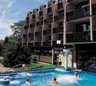 Zvýhodněný program plný zážitků 4=3 v Sárváru - Danubius Health Spa Resort Sárvár
