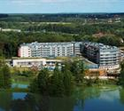 Zvýhodněný krátký pobyt SPIRIT - Spirit Hotel Thermal Spa