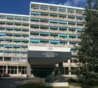 Na skok v Hévízu - Danubius Health Spa Resort Hévíz