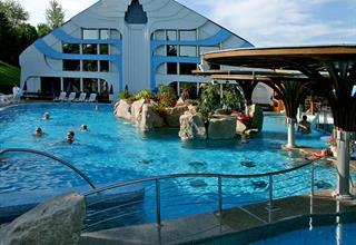 Mini wellness Carbona - NaturMed Hotel Carbona