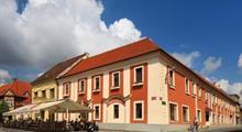 Romantik - Hotel Panská