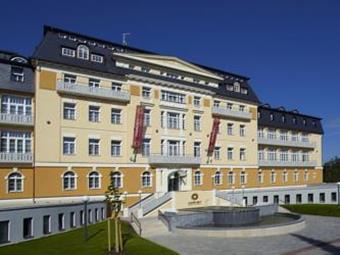 Hotel Harvey Spa & Kur