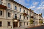 Regenerační pobyt - Spa & Kur Hotel Praha