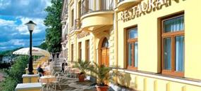 Čokoládový sen - Wellness Hotel Jean de Carro