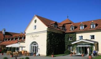 Hotelový pobyt na 2 noci - Parkhotel - Šumavské bylinné lázně