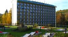 Wellness & relax - Spa Resort Libverda - Hotel Nový dům