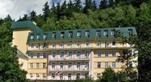 Minirelax - Spa Hotel Vltava