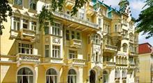 Minikúra - Spa hotel Svoboda