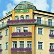 Víkendové uvolnění v lázních - Hotel Flora ***