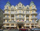 Bohemia & romance - Orea Spa Hotel Bohemia