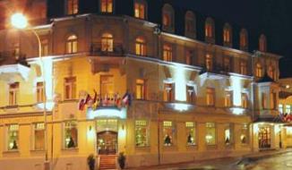 Romantika - Hotel Continental