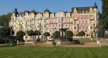 Wellness balíček - Orea Spa Hotel Palace Zvon