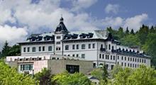 Zámecká romance - Chateau Monty SPA Resort