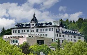 Rezort Chateau Monty SPA