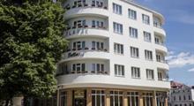 Lázně na 4 dny - Hotel Bellevue Tlapák