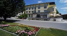 Lázně na 4 dny - Hotel Libenský