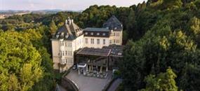 Víkendová lázeňská ochutnávka - Lázeňský hotel Moravan