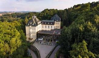Relaxace všední dny - Lázeňský hotel Moravan