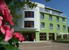 Květinová relaxace - Romantick Design Hotel ***