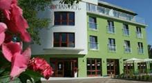 Květinová relaxace pro ženy - Romantick Design Hotel