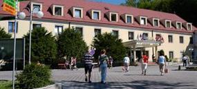 Lázeňský dům Mier
