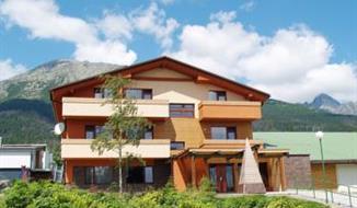 Sezónní pobyt v Tatrách - Hotel Palace Grand