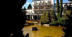 Relaxační pobyt senior - Lázeňský hotel Palace