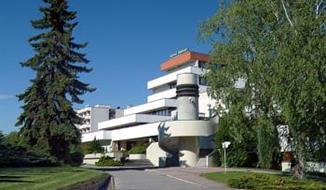 Chuť Smrdáků - Hotel Central