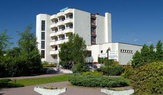 Chuť Smrdáků - Hotel Vietoris