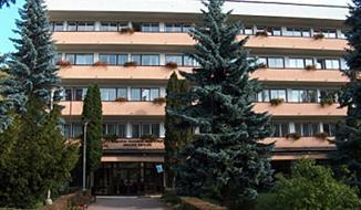 Víkendový pobyt - Lázeňsko-léčebný dům Relax Thermal