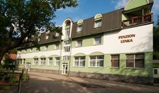 Víkendový pobyt - Lázeňský dům Alžbeta (Lenka)