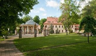 Víkendový pobyt - Lázeňský dům Goethe