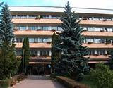 Lázně na zkoušku - Lázeňsko-léčebný dům Relax Thermal